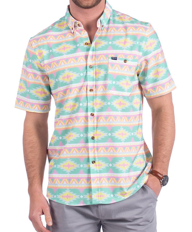 Southern Shirt Co - Maui Wowie S/S Shirt
