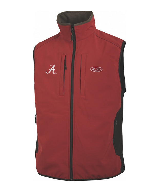 Drake - Alabama Tech Vest