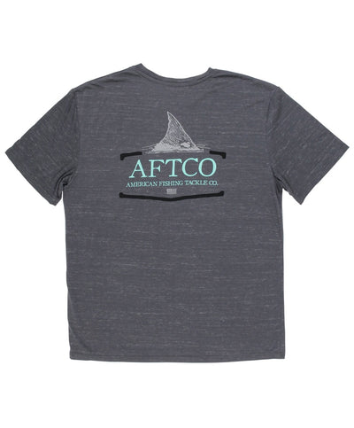 Aftco - Tall Tail Technical Tee