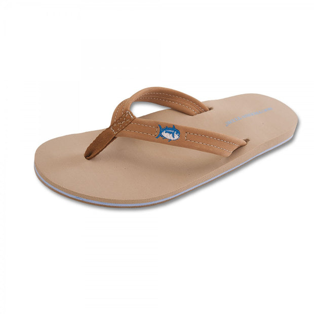Southern Tide - Women's Weekend Flipjacks - Seashore