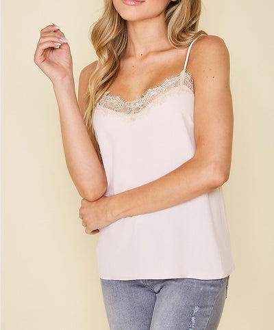 The Antonetta Top