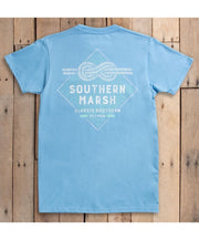 Southern Marsh - Branding - Nautical Knot Tee