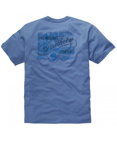 Southern Proper - Original Southern Tee