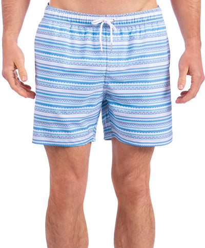 Southern Shirt Co - Maya Oh Mayan Swim Trunks