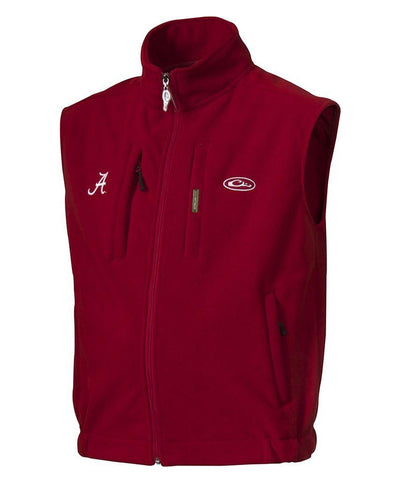 Drake - Alabama Windproof Layering Vest