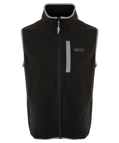 Drake - Camp Fleece Vest