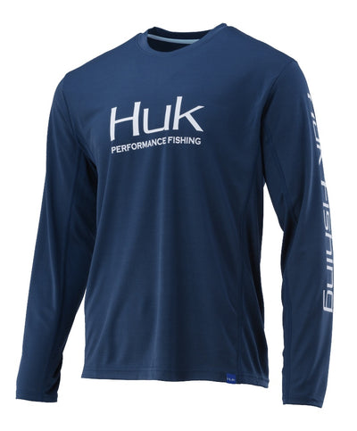 Huk - Icon X Long Sleeve