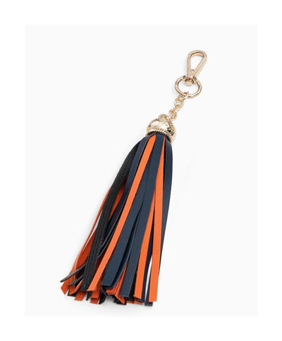 Southern Tide - Gameday Bag Tassel Charm