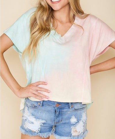 The Clemence Top