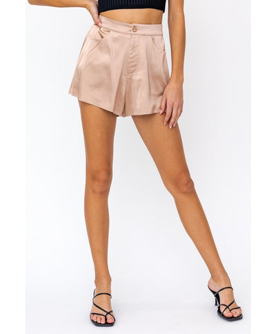 Effortless Flowy Shorts