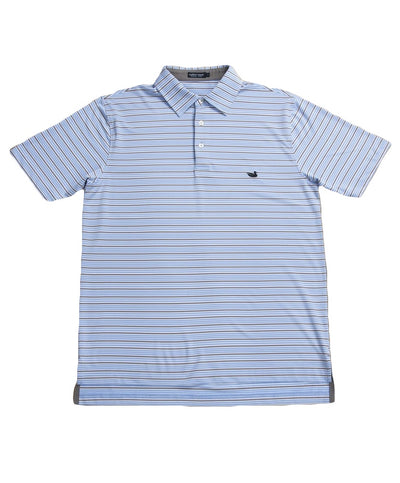 Southern Marsh - Oakwood Performance Polo