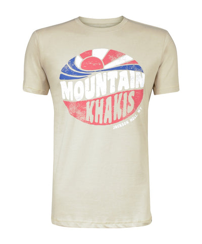 Mountain Khakis - Soul Shine Tee