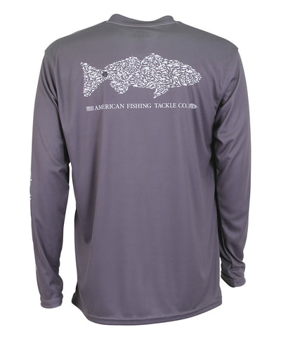 Aftco - Red Alert Performance Long Sleeve