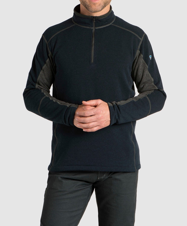 Kuhl - Revel 1/4 Zip Sweater