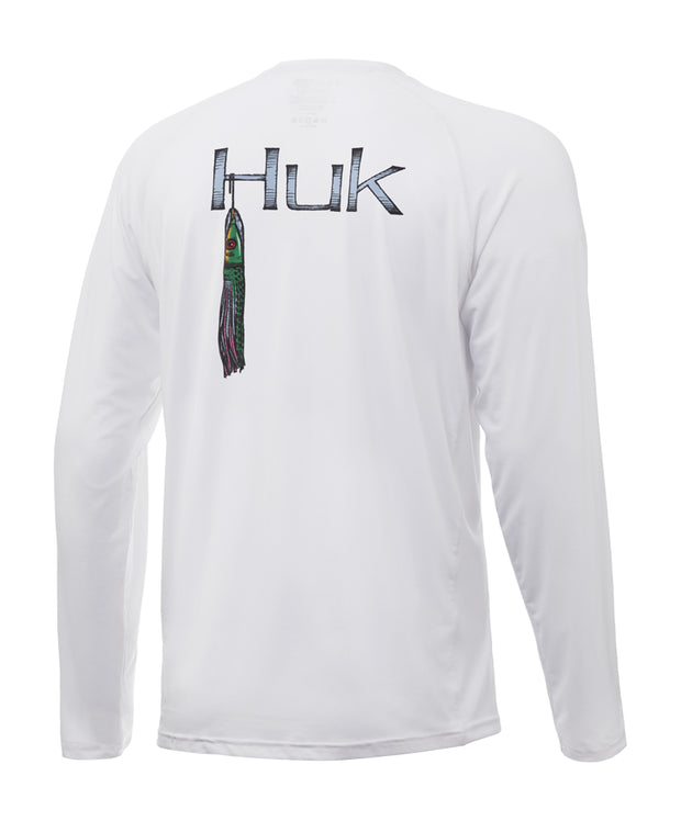 Huk - Tuna Jig Pursuit Long Sleeve