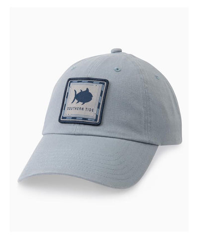 b901a067704 More Colors · Southern Tide - Ballast Skipjack Patch Hat