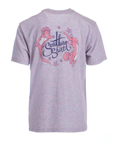 Southern Shirt Co - Girls Made for Each Otter Tee