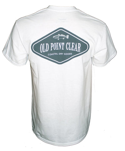 Old Point Clear - Vintage Trout