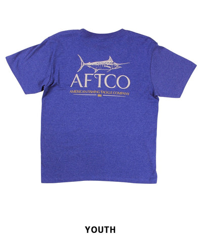 Aftco - Youth Starlight Technical Tee