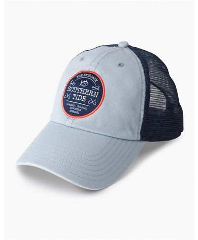 Southern Tide - Hook Crest Trucker Hat