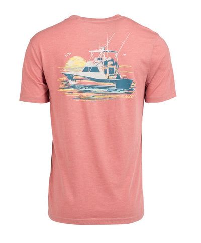 Southern Shirt Co - Endless Horizon Tee