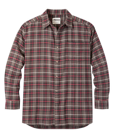 Mountain Khakis - Peden Flannel Shirt