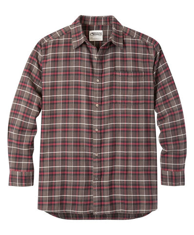 Mountain Khakis - Men's Peden Flannel Shirt