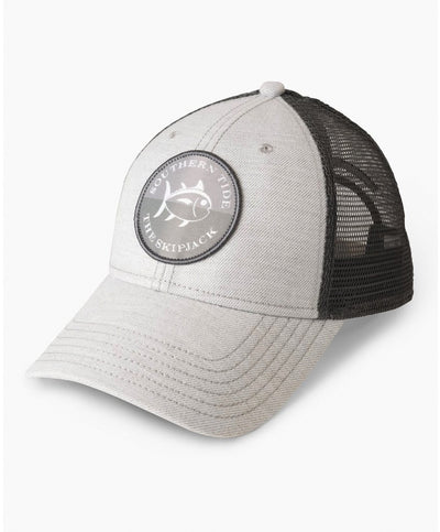 Southern Tide - Heather Skipjack Circle Patch Hat