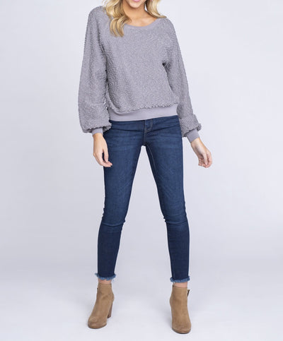 Southern Shirt Co - Bonfire Sweater