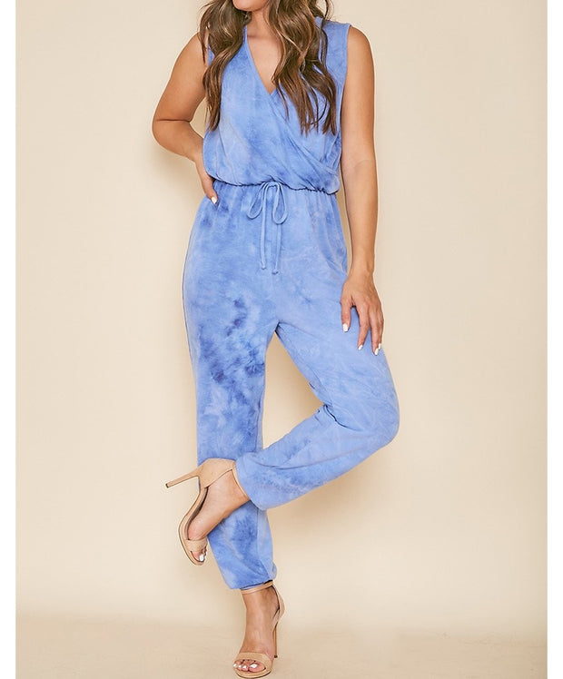The Lacee Jumpsuit