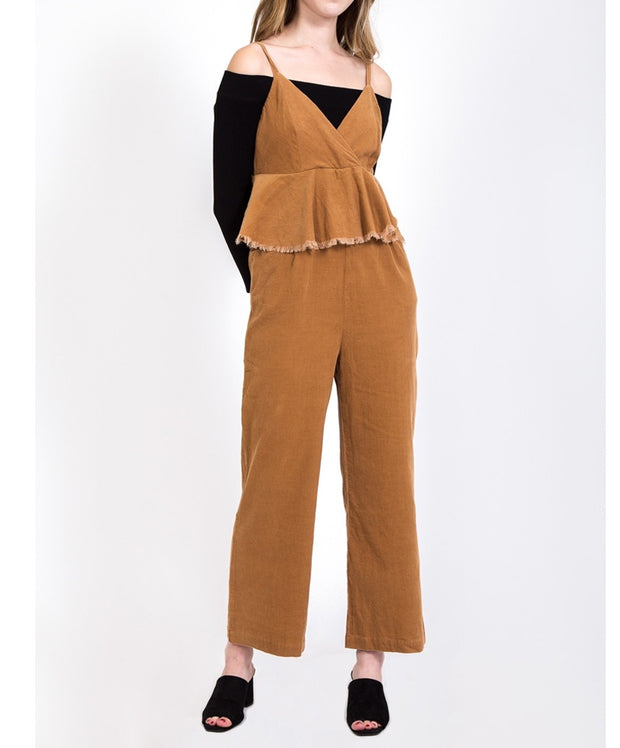 Jump For Joy Jumpsuit