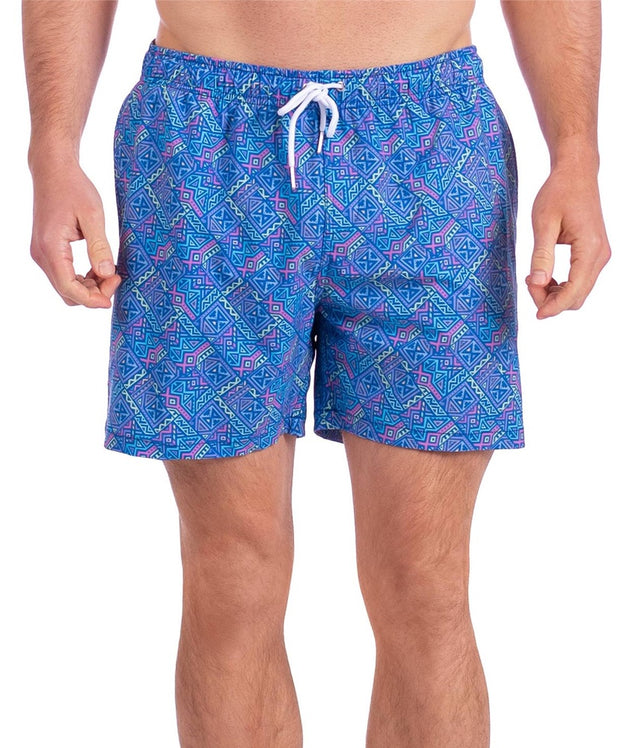 Southern Shirt Co - Slater Swim Trunks