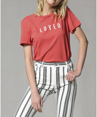 By Together - Loved T-Shirt