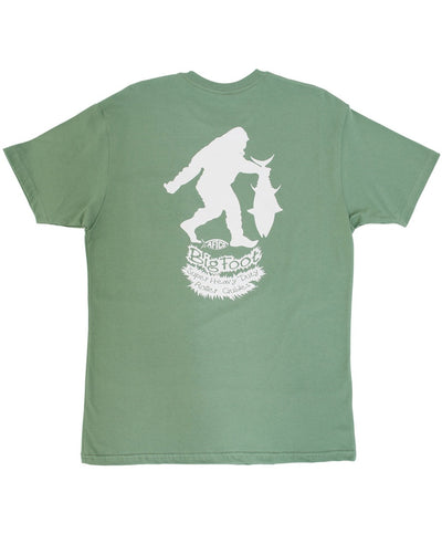 Aftco - Bigfoot Short Sleeve Tee