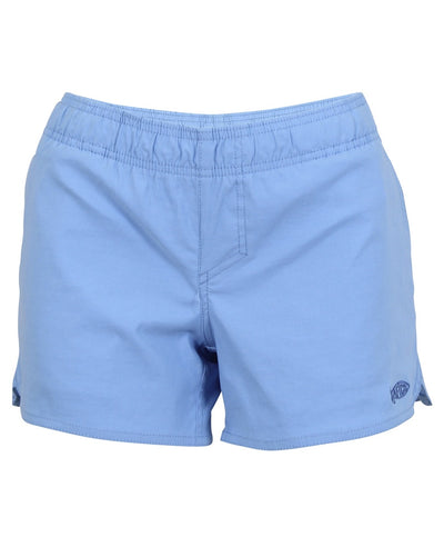 Aftco - Women's Sirena Hybrid Tech Short