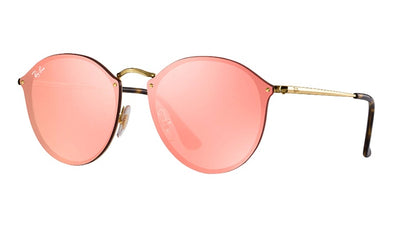 Ray-Ban - RB3574N - Metal Unisex Sunglass