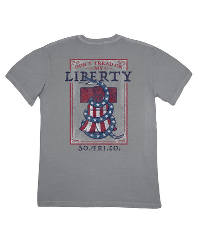 Southern Fried Cotton - My Liberty Tee