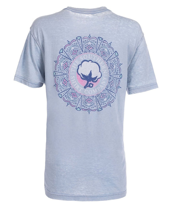 Southern Shirt Co - Free to Be Logo Tee