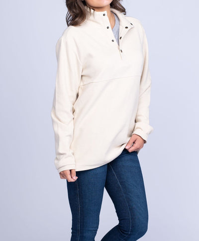 Southern Shirt Co - Dakota Snap Pullover