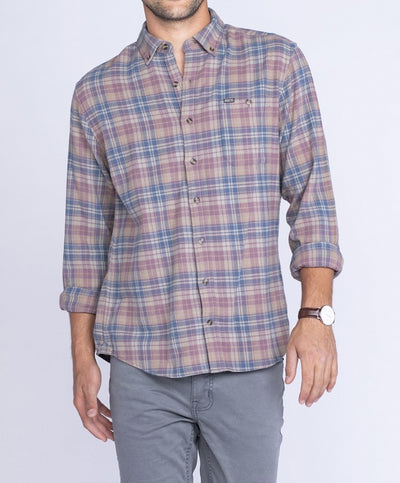Southern Shirt Co - Townson Flannel