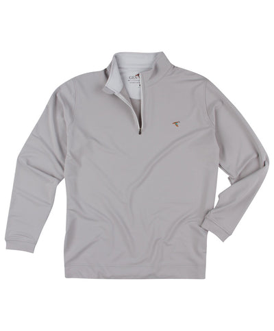 GenTeal - Performance 1/4 Zip Pullover