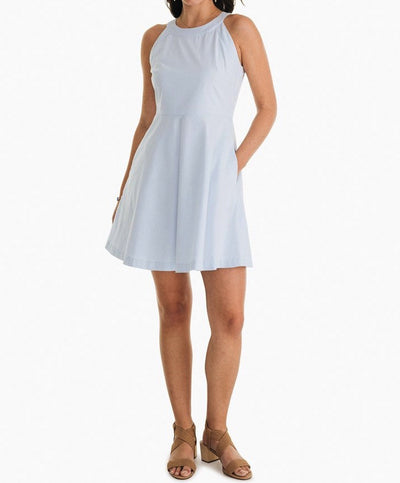 Southern Tide - Adeie Seersucker Dress
