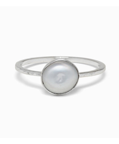 Pura Vida - Pretty In Pearl Ring