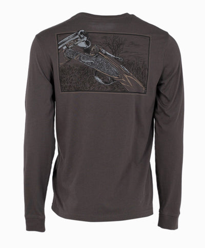 Southern Shirt Co - Open Season Long Sleeve Tee