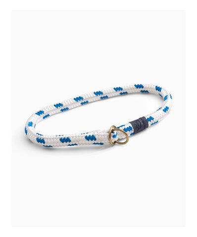 Southern Tide - Nautical Rope Dog Collar