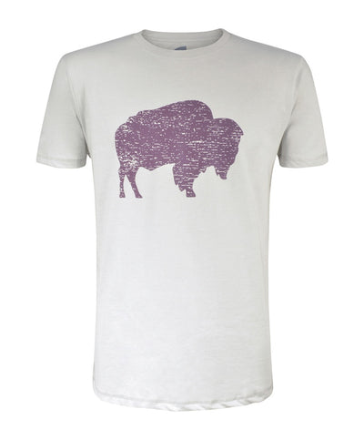 Mountain Khakis - Bison Tee