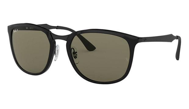 Ray-Ban - RB4299 Injected Unisex Sunglass