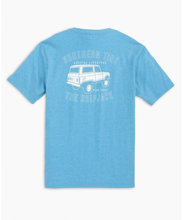 Southern Tide - Coastal Lifestyle Truck Tee
