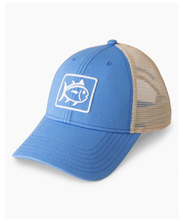 Southern Tide - Weekend Embroidered Skipjack Trucker Hat