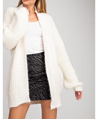 Perfect Companion Cardigan